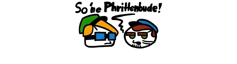Phrittenbude