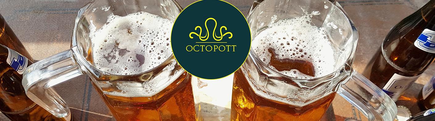 Octopott